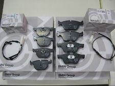 ORIGINAL BMW BREMSBELAGSATZ BREMSSCHEIBEN WK VA HA X3 F25 34106787490