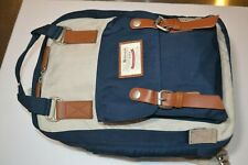 """Himawari Laptop Backpack 14.9"""" New With Tags"""