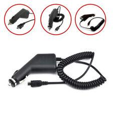 Chargeurs de voiture Motorola Moto E micro USB pour téléphone mobile et assistant personnel (PDA)