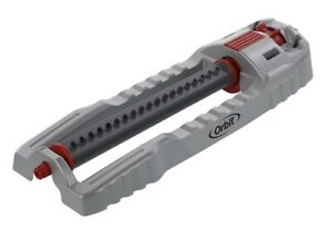 Orbit Pro Contractor Grade Aluminum Oscillating Sprinkler 4000 sq ft *New In Box