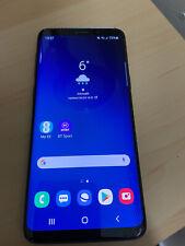 Samsung Galaxy S9 - 64GB Sbloccato-danni minori
