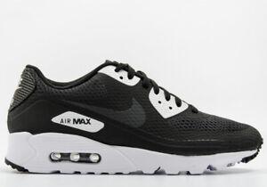 Nike Air Max 90 Ultra Essential Herren Herrenschuhe Sneaker 819474 001 TOP