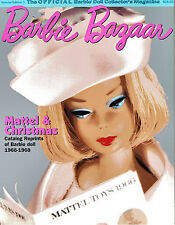 Barbie Bazaar Special Edition 3 Collector's Book of Reprints 1966-1968