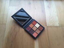 Huda Beauty Warm Brown Obsessions eyeshadow palette genuine see description