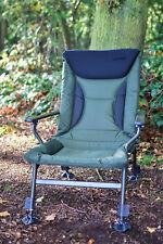 Deluxe Reclining Chair MK11, Big Boy, Carp, Specimen, Camping *FREE P&P*