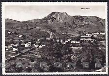 GENOVA SANTO STEFANO D'AVETO 08 HOTEL ALBERGO Cartolina FOTOGRAF. viaggiata 1960