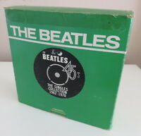"""*RARE* The Beatles - The Singles Collection 1962-1970 - Box Set - 22 x 7"""" - 1976"""