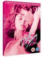Dirty Dancing 20th Aniversario 2 Disco Patrick Swayze Lionsgate GB DVD