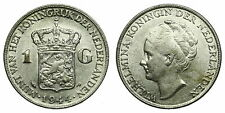 Netherlands - 1 Gulden 1944 P - Schaars