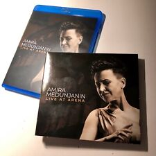 Amira Medunjanin - Live At Arena (bluray & 2cd)