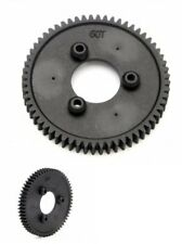(HPI 77035) R40 Spur Gear 60 Tooth (0.8M / 1st Gear / 2-Speed)