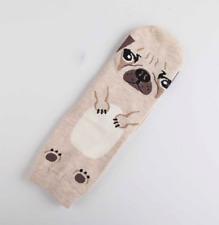 Pug Gifts Christmas Gift Collectables Dog Socks Novelties