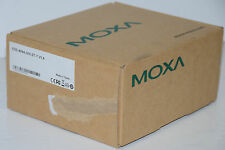 *NEW* MOXA EDS-408A-MM-ST-T  Switch EDS 408A