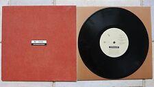 "Wedding Present – Dalliance   10""  RCA – PJ44495  # 00399/10,000"