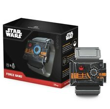 Star Wars Sphero Driod Force Band Interactive RC The Last Jedi Control NEW $79
