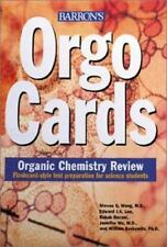 Orgocards : Organic Chemistry Review by Steven Q. Wang, Jennifer Wu, William Be…