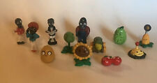 Set of 12 Plant vs. Zombies Action Figure Collection Children's Toy