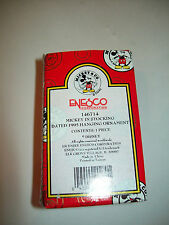 Enesco ~ Mickey in Stocking ~ Christmas Ornament ~ 1995 Mickey & Co. Disney NIB