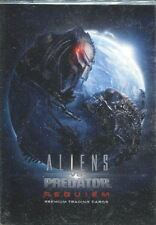 Inkworks Alien Versus Predator Requiem Complete 90 Card Base Set