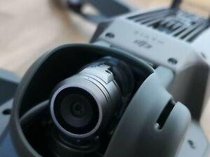 DJI Mavic Pro Quadcopter 4K Kamera-Drohne - Neuwertig & Sehr Viel Zubehör