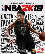 [Versione Digitale Steam] PC NBA 2K19 - ITA - Invio Key solo via email