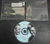 CD LONG AGO & FAR AWAY CHARLIE WATTS