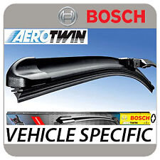 PEUGEOT 207 CC 03.07-> BOSCH AEROTWIN Vehicle Specific Wiper Arm Blades A978S