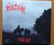 Gehenna - First Spell Special Braz Edition RARE!