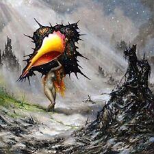 Circa Survive - The Amulet [CD]