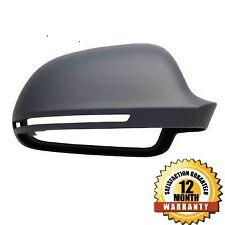 Audi A3 2008-2010 A4 2007-2009  - Replacement Driver Side Door Wing Mirror Cover