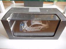 Auto Art Mercedes CLK DTM 2000 #19 in Grey on 1:43 in Box