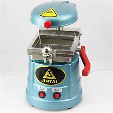 110V Dental Vacuum Forming Heat Molding Machine Material Former Thermoforming US