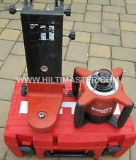 HILTI PRI 2 ROTATING LASER,LASER LEVEL,PREOWNED,GREAT COND.,L@@K, FAST SHIPPING
