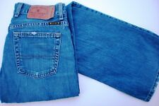 WOMEN'S LUCKY BRAND BLUE JEANS ~ DISTRESSED SKINNY GENE MONTESANO SIZE 2/26