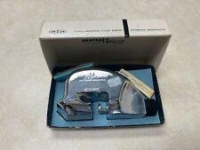 Vintage Dexter Mat Cutter - New in Box W/Blades