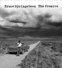 """BRUCE SPRINGSTEEN """"THE PROMISE"""" DOUBLE CD BRAND NEW PROMO"""