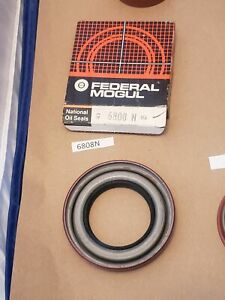 National Oil Seal 6808N NOS