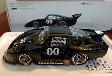 1/18 Scale TSM True Scale Miniatures 1980 Porsche 935 K4 Interscope Racing RARE!
