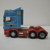 Oxford NEW Scania R370 Tractor unit Ideal 1:76 Code 3 NEW ref gj