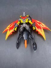 2000 Hasbro DC Batman Beyond Mission Masters 3 Firewing Action Figure Yellow Toy