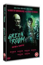 Green Room [DVD][Region 2]