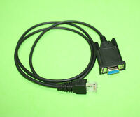 Programming Cable for Motorola CDM750 CDM1250 CDM1550 LS CDM1550 LS+ Radio