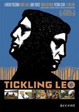 Tickling Leo (DVD, 2010)