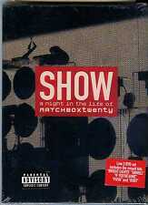 Matchbox 20 - Show: A Night In The Life of Matchbox Twenty (DVD, 2004,...