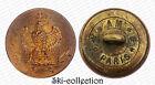 """Schaltfläche """" - Offiziere Retired (1853-1870) Napoleon III ° . Frankreich. 21Restliches Europa - 34642"""