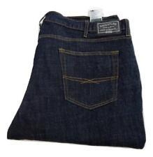 "Levi Signature Gold Athletic Fit Stretch Jeans Waist 46"" Leg 28"" Zip Fly (P0591)"