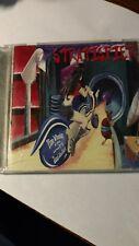 TIM WHEELER & the SOUL SHUFFLERS stratisfier CD 10 tracks Sean Carr Steve Graham