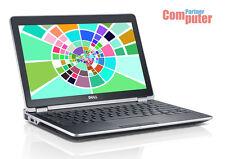 Dell Latitude E6230 Core i5 2,6GHz 8GB 240GB SSD NEU Windows 7 Pro HDMI WebCAM