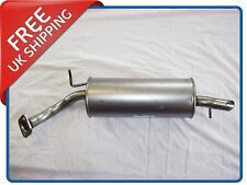 Toyota Yaris 1.0 Exhaust Rear Back Box Tail Pipe/Tailpipe Finisher