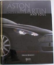 ASTON MARTIN POWER, BEAUTY AND SOUL SECOND EDITION Dowsey ISBN:9781864704242